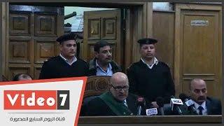 جنايات القاهرة تقضى ببراءة أنس الفقى من تهمة الكسب غير المشروع