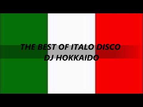 THE BEST OF ITALO DISCO 80!SMASH HITS!!DJ HOKKAIDO