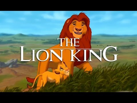 The Lion King | What it Means to Grow Up