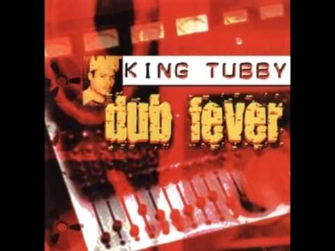King Tub  Dub fever  Album