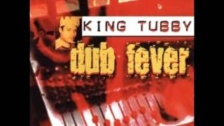 King Tubby - Dub fever - Album