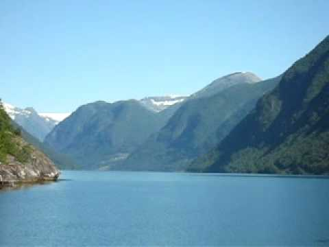 Norway (the best place in the world) - Fjaerlandford