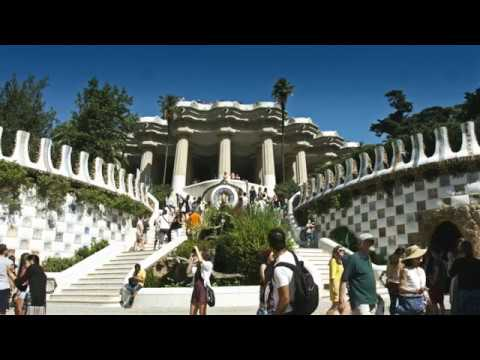 The Tourism Industry in Barcelona