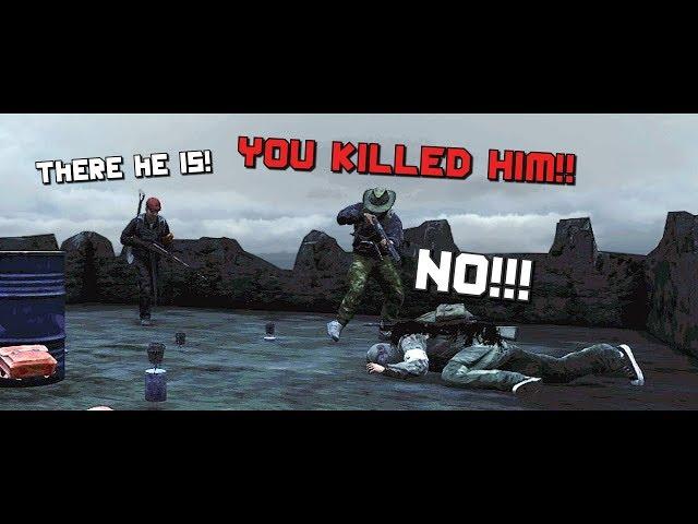 DayZ Prank went HORRIBLY wrong!!