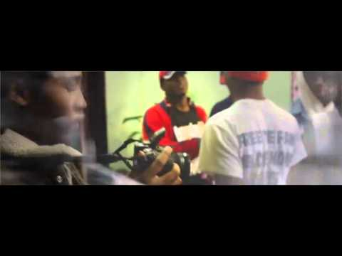 Bandman Kevo (Feat. SquadBoy) - Shooters [Unsigned Hype]
