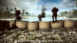 Only in Battlefield 4 - A la poursuite de la bombe