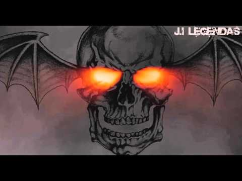 Avenged Sevenfold - Hail to the King [OFFICIAL VIDEO] (Full Song) (Legendado-Traduzido)