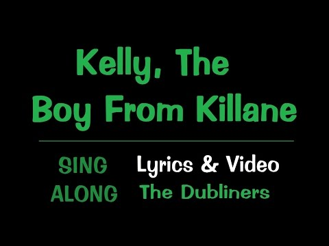 Kelly the Boy from Killane