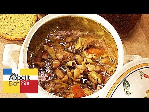 garbure-béarnaise-[recette]
