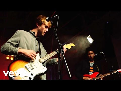 Superfood - TV (Live, Vevo UK @ The Great Escape 2014)
