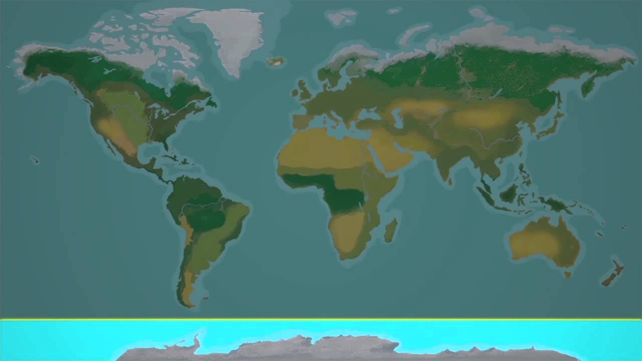 How Many Oceans Are There In The World Learn Grow Geography - How many oceans in the world