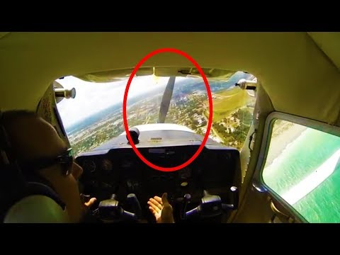 Ep. 99: Engine FAILURE Glide Back to The Airport!   Preparing for Emergencies
