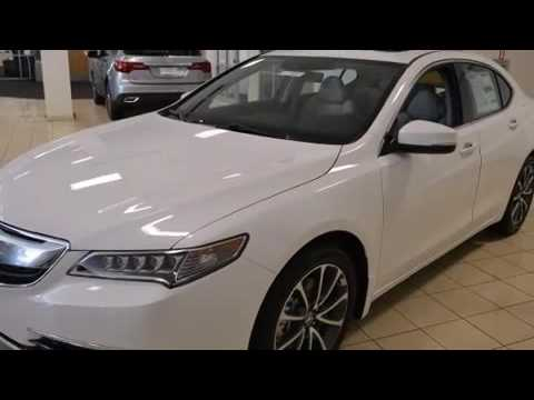 2017 acura tlx 3 5 v 6 9 at sh awd with technology package. Black Bedroom Furniture Sets. Home Design Ideas