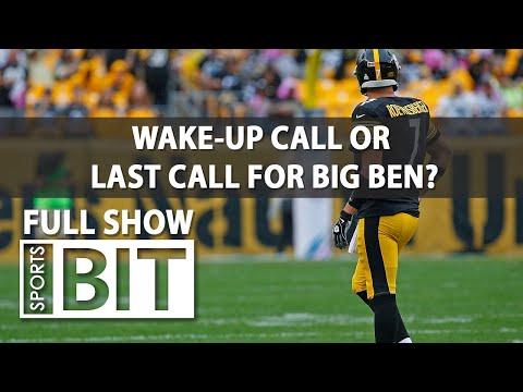 Sports BIT | NFL Week 6 Betting Previews & MLB Playoffs | Friday, Oct. 13