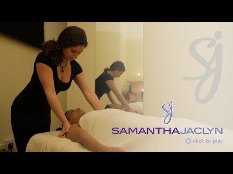 Busty massage movies