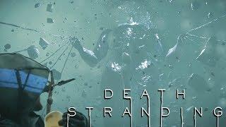 DEATH STRANDING Prologue Ending (#DeathStrandingCutscenes)