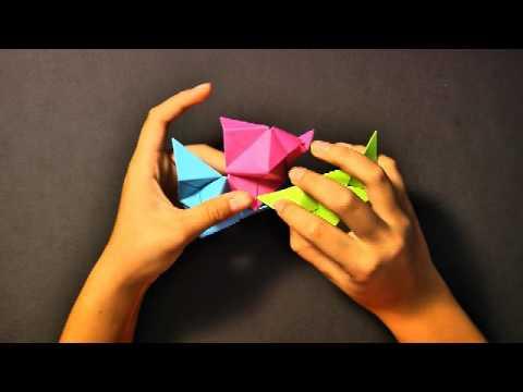 Paper Polyhedra