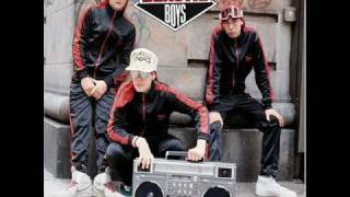 Beastie Boys - No Sleep