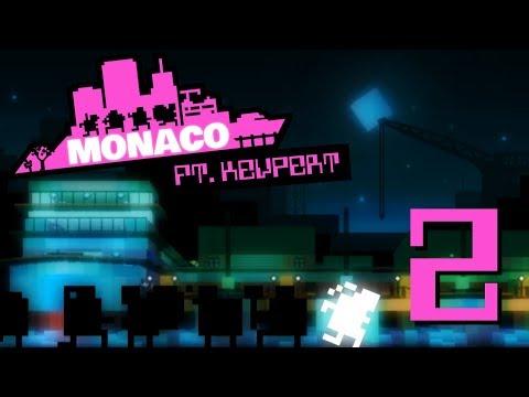 A Gentleman's Yacht | Monaco - Part 2 ft. Kevpert
