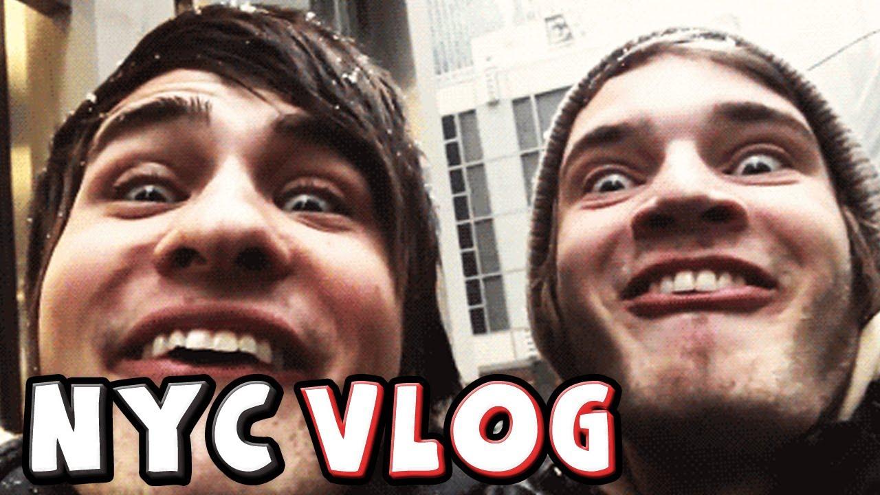 NEW YORK VLOG - YouTube
