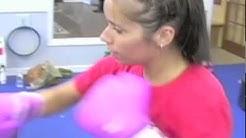 Maricopa County Best Kickboxing Class - Cardio Kick Boxing Classes, AZ