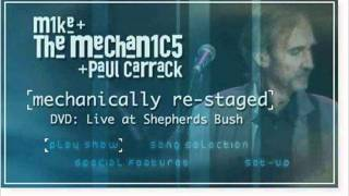 Mike + The Mechanics ft. Paul Carrack - Get Up (Live 2005)