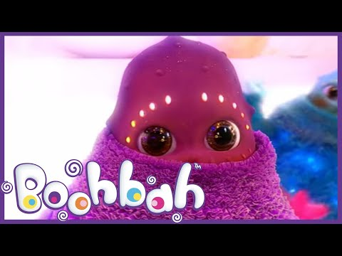 💙💛💜 Boohbah | Pulling The Rope (Episode 69) | Funny Cartoons For Kids | Animation 💙💛💜