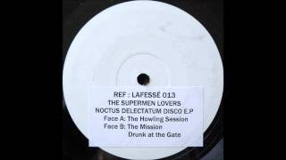 (2003) The Supermen Lovers - The Howling Session [Original Mix]
