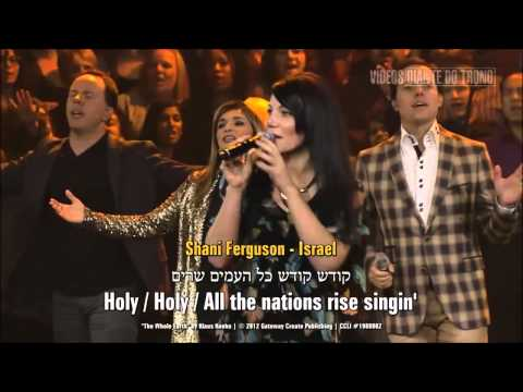 Soraya Moraes | The Whole Earth (Gateway Worship)