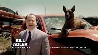 Bill Adler - Barking 2 (Car Wrecks) - 30s