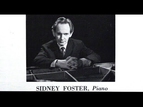 Clementi / Sidney Foster, 1968: Sonatinas Op. 36 Nos 4, 5 and 6
