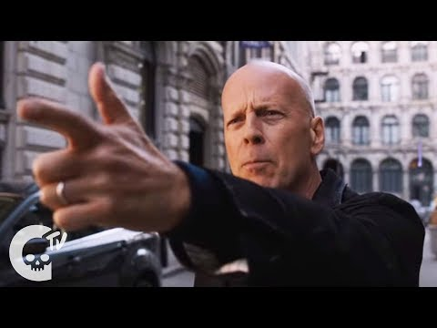 DEATH WISH | GRINDHOUSE RED BAND TRAILER