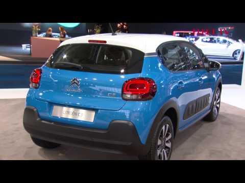 Auto salon Brussel - PSA Group | FLEET.TV - Seizoen14