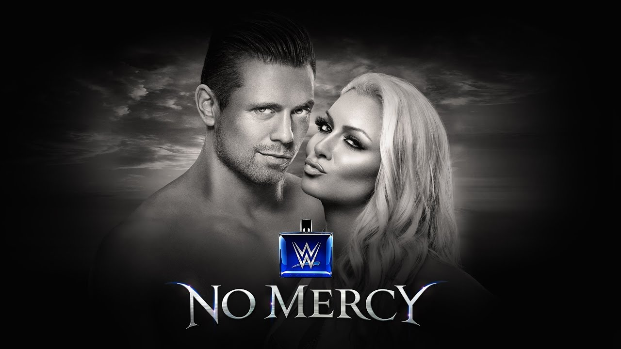 Image result for No Mercy kickoff