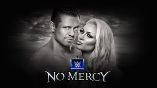 No Mercy Kickoff: Oct. 9, 2016