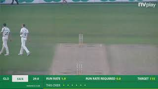 Worcestershire County Cricket Club Live Stream