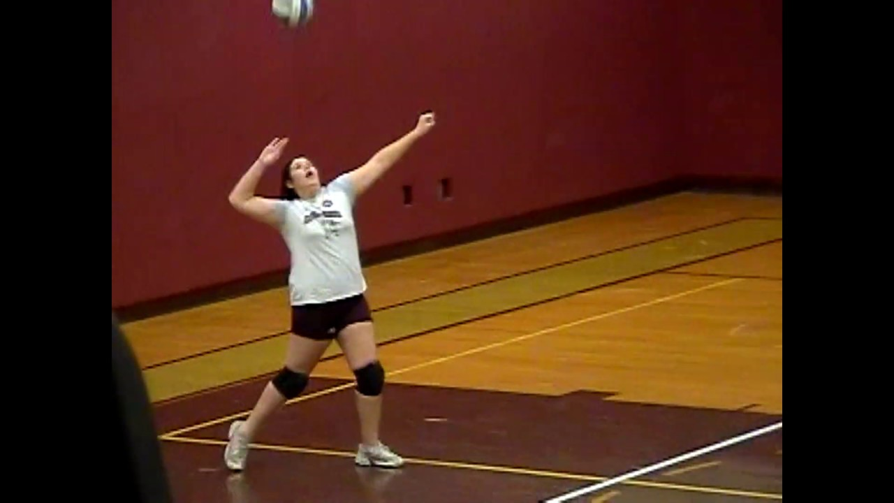 NCCS - Saranac Lake JV Volleyball  10-12-12