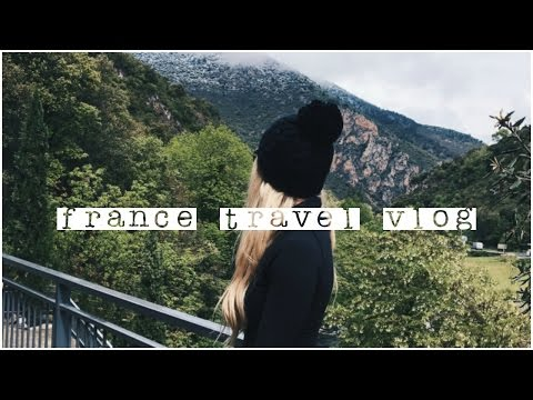 Exploring France | TRAVEL VLOG