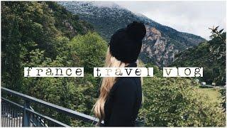 Exploring France | TRAVEL VLOG