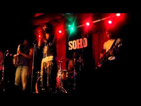 ATM Live Music  at Soho - Tuesday Night