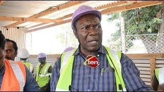 """RC AGREY MWANRI """"MNATOKA MNAKUTA CEMENT INAIBIWA"""""""