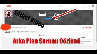 YouTube Arka Plan Yapma Sorunu Çözümü ( EĞİTİCİ VİDEO )