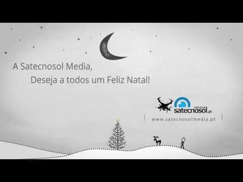 Feliz Natal - Satecnosol Media