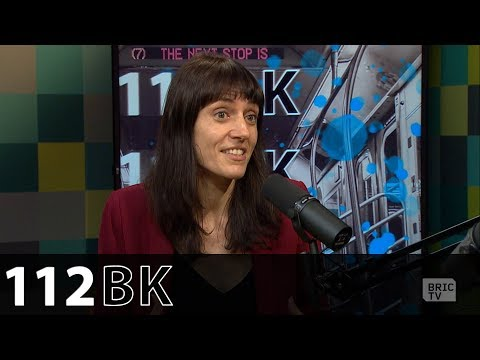 Defining Democracy with Astra Taylor | 112BK