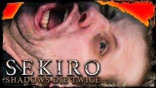 SEKIRO #11 - PODDAJE SIĘ? - WarGra