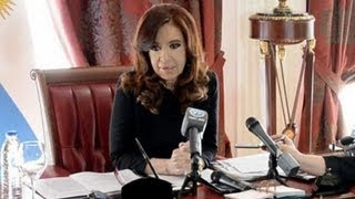 TELAM 20130914 CFK Entrevista