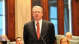 Illinois House Officially Inaugurates Jim Durkin as Minority Leader