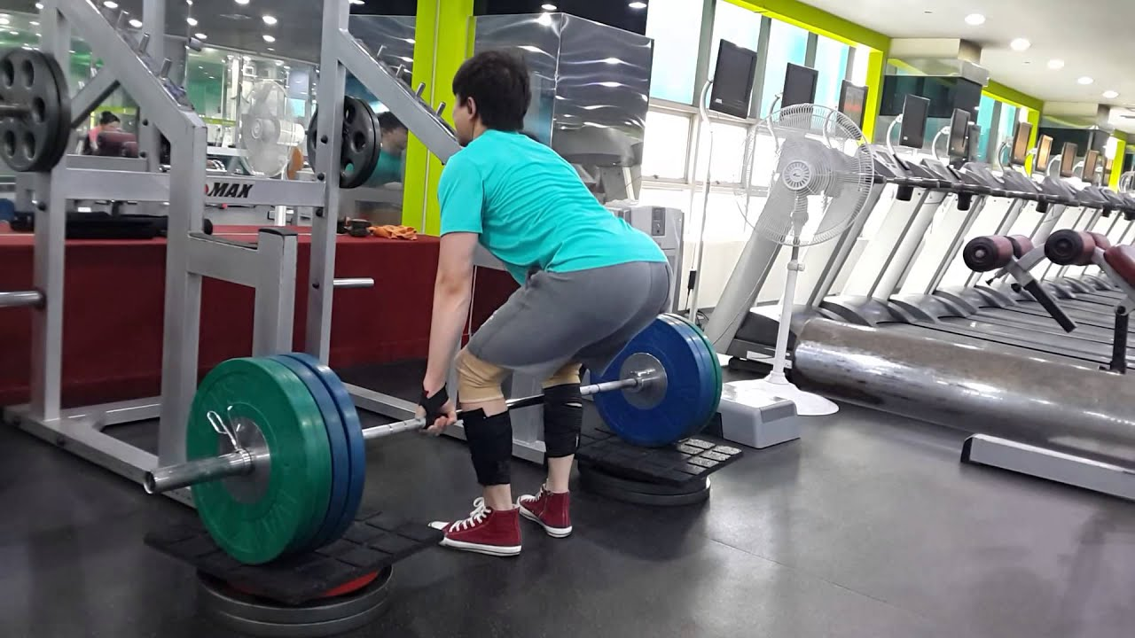 Sheiko Bench Program Part - 21: Deadlift + Incline Bench Press [Sheiko Powerlifting Program W1D1]