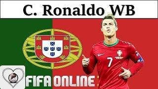 "I Love FO3 | Cristiano Ronaldo WB Review Fifa Online 3 New Engine 2016: ""Rô"" của Mùa World Best"