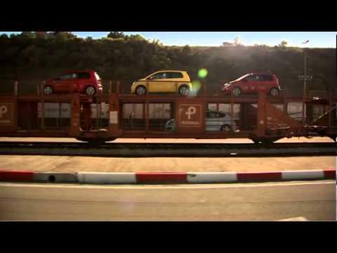 The Top Gear SEAT Mii Spanish Job